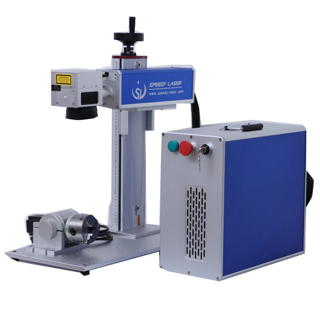 Raycus JPT IPG 20W 30W 50W 60W Fiber laser marking engraving machine for sale